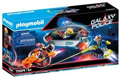 Wholesale of Playmobil Galaxy Police Glider