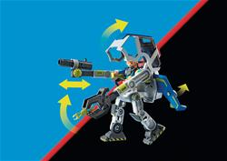 Wholesale of Playmobil Galaxy Police Robot