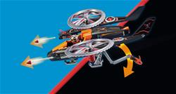 Wholesale of Playmobil Galaxy Police Space Pirates Helicopter
