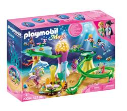 Wholesale of Playmobil Magic Mermaid Cove with Lit Dome