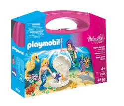 Wholesale of Playmobil Mermaid Carry Case
