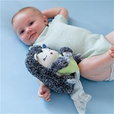 Wholesale of Summer Infant Heartbeat Soothers - Hedgehog
