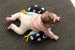 Wholesale of Taf Toys 2 in 1 Tummy Time Pillow