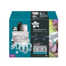Wholesale of Tommee Tippee Advanced Anti-Colic Complete Feeding Set White