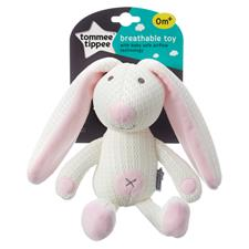 Wholesale of Tommee Tippee Breathable Toy Betty The Bunny