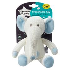 Wholesale of Tommee Tippee Breathable Toy Eddy The Elephant