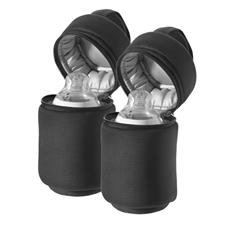 Wholesale of Tommee Tippee Closer to Nature Insulated Bottle Carrier 2Pk