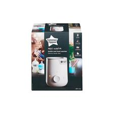 Wholesale of Tommee Tippee Easi-Warm Electric Bottle and Food Warmer