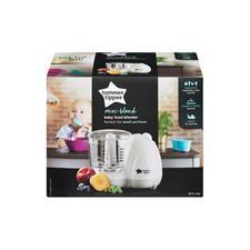 Wholesale of Tommee Tippee Mini Blend Baby Food Blender