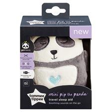 Wholesale of Tommee Tippee Mini Travel Sleep Aid - Pip the Panda