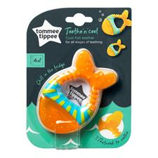 Wholesale of Tommee Tippee Teethe & Cool Fish Teether