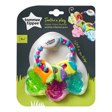 Wholesale of Tommee Tippee Teethe & Play Teether Keys