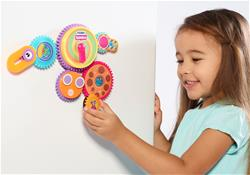 Wholesale of Toomies Gearation Magnets