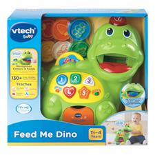Wholesale of VTech Feed Me Dino