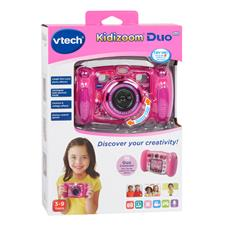 Wholesale of VTech Kidizoom® Duo Pink 5.0