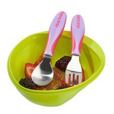 Wholesale of Vital Baby NOURISH Big Kid Cutlery Fizz 3Pk