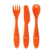 Wholesale of Vital Baby NOURISH Perfectly Simple Cutlery 15Pk