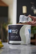 Wholesale of Vital Baby NURTURE Microwave Sterilising Bags 5Pk