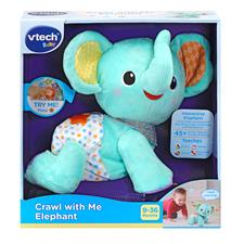 Wholesale of Vtech Crawl With Me Elephant