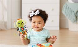 Wholesale of Vtech Shake & Sounds Caterpillar