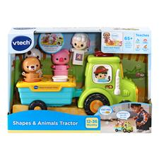 Wholesale of Vtech Shapes & Animal Tractor