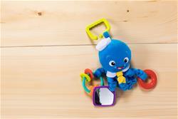 Supplier of Baby Einstein Activity Arms Octopus