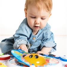 Supplier of Baby Einstein Activity Table