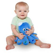 Supplier of Baby Einstein Octoplush