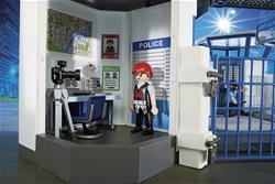 Baby products distributor of Playmobil Police Headquarters with Prison