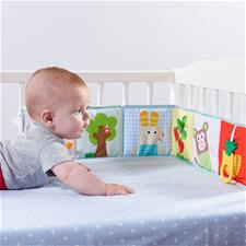 Baby products distributor of Taf Toys 3 in 1 Baby Book