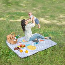 Baby products distributor of Taf Toys Outdoors Play Mat