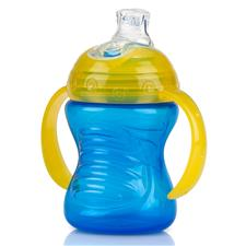 Baby products supplier of Nuby Sipeez Super Spout Grip N Sip