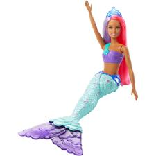 Baby products wholesaler of Barbie Dreamtopia Mermaids Assortment
