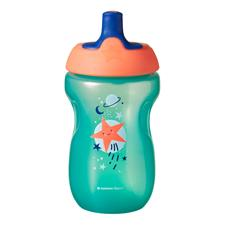 Baby products wholesaler of Tommee Tippee Sports Bottle 12m+