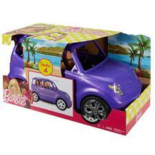Barbie Glam SUV