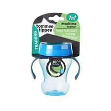 Tommee Tippee 360 Mealtime Trainer Cup