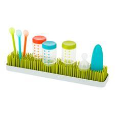 Boon Long Patch Grass Green