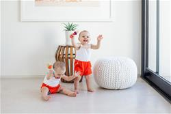 Baby products distributor of Boon Pulp Blue Orange