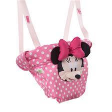 Bright Starts Disney Baby Minnie Mouse Door Jumper