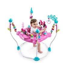 Supplier of Bright Starts Disney Baby Minnie Mouse Peekaboo Entertainer