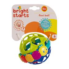 Bright Starts Flexi Ball