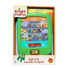 Bright Starts Lights & Sounds FunPad