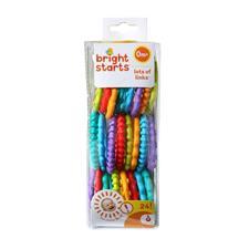 Bright Starts Lots Of Links 24Pk