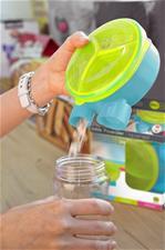 Brother Max Slimline Milk Powder Dispenser