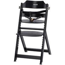 Distributor of Safety 1st Timba Highchair Black