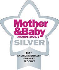 Earth Friendly Baby Eco Baby Wipes 72Pk