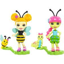 Enchantimals Petal Park Bug Buddies Asst