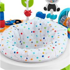 Fisher-Price 3 in 1 Spin Activity Centre