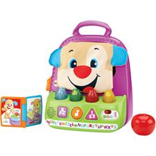 Fisher-Price Laugh & Learn Smart Stages Tote