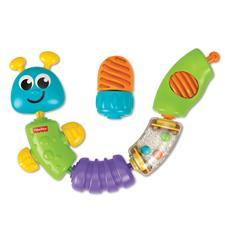Fisher-Price Snap-Lock Caterpillar